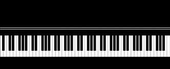 下北沢のピアノ・キーボードレッスン料金